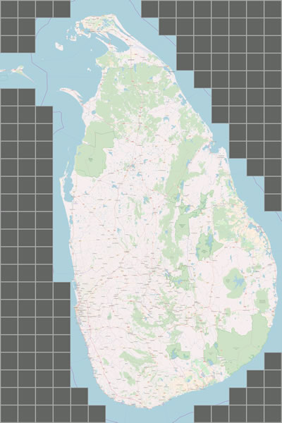 Offline Map Maker support